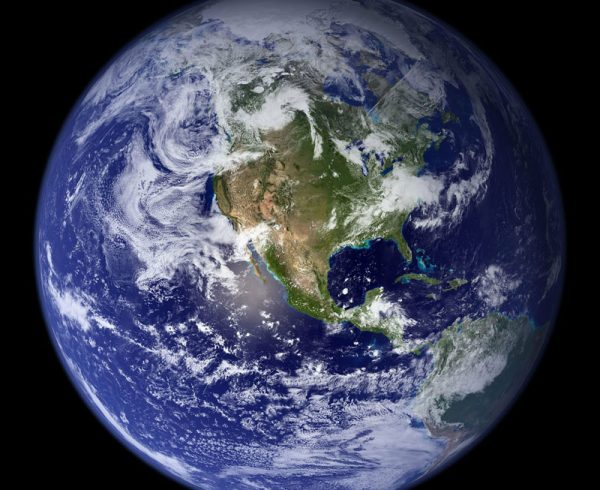 Ways Go Green for Earth Day