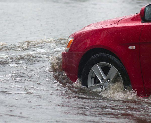 Fall Driving Auto Insurance Burbank CA