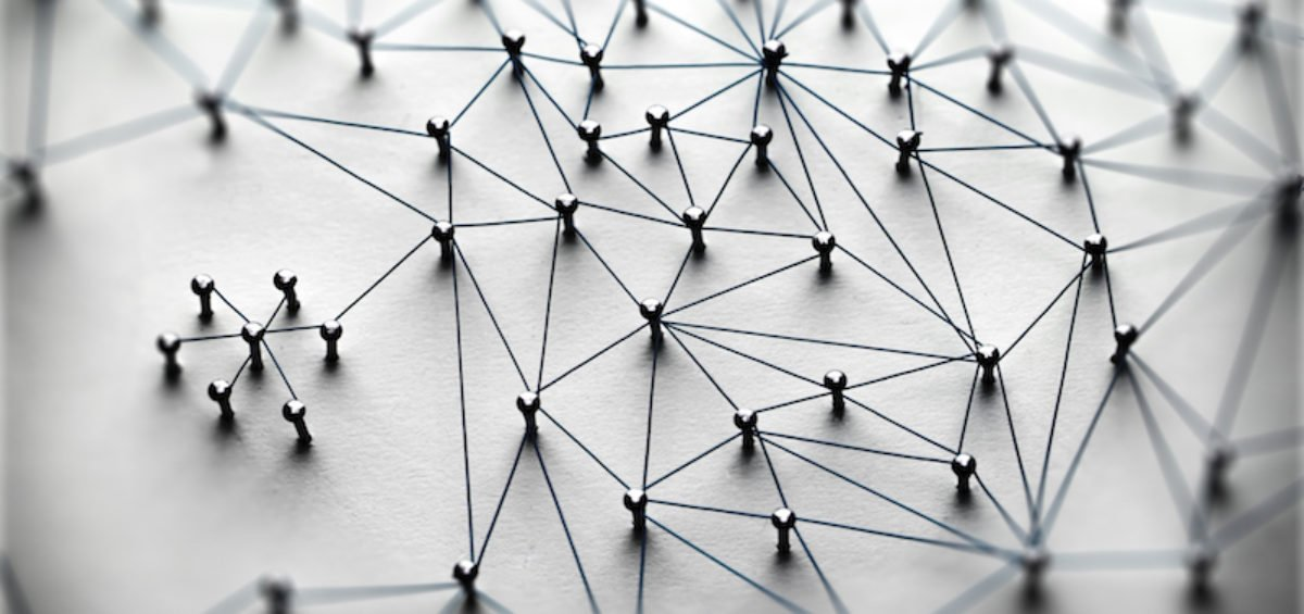 the concept of a network