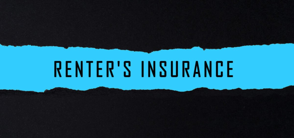Renters insurance claim