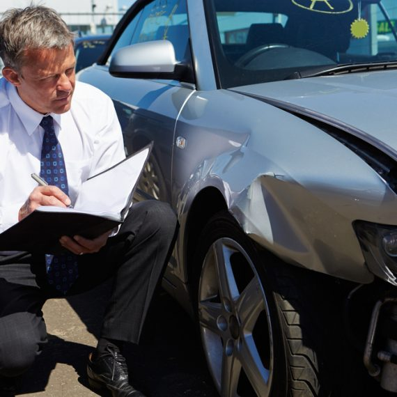 Things You Need to Know about Auto Insurance